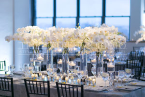 Tribeca Rooftop Wedding